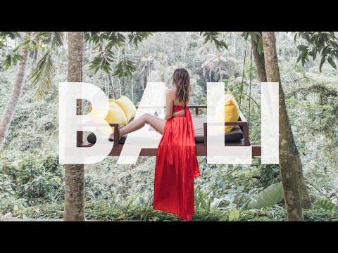 Bali, Indonesia | Travel Diary