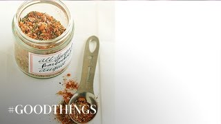 Good Things: The Ultimate Grilling Spice Rub - Martha Stewart