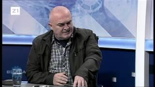 BUJICA 22.10.2018. IVICA PANDŽA ORKAN: Istina o pokolju Hrvata u Baćinu!