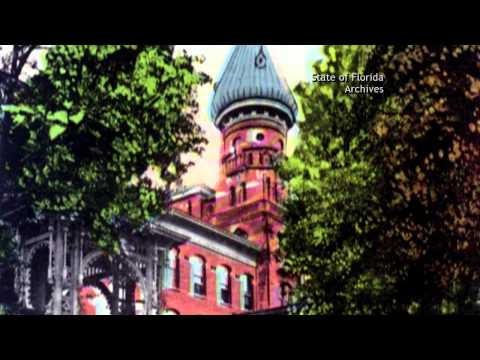 Why Do They Call It That? - Plant Hall at The University of Tampa