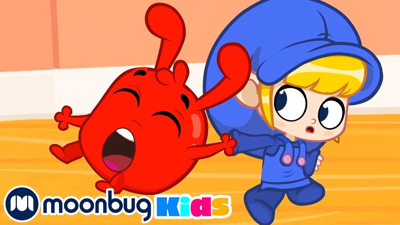 Morphle en Español - ¡Morphle Pierde sus Superpoderes! | Caricaturas | Moonbug Kids en Español