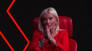 Facebook's Carolyn Everson on Facebook's policy on deepfakes and doctored videos | Code Media 2019