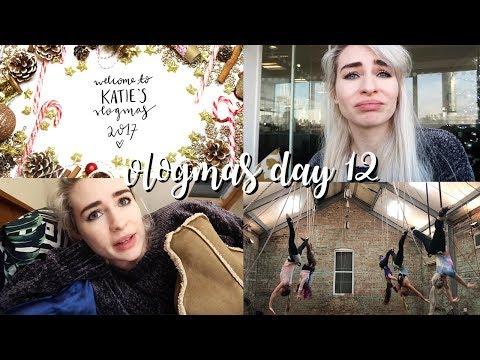 IT MAKES ME SO SAD | Vlogmas Day #12