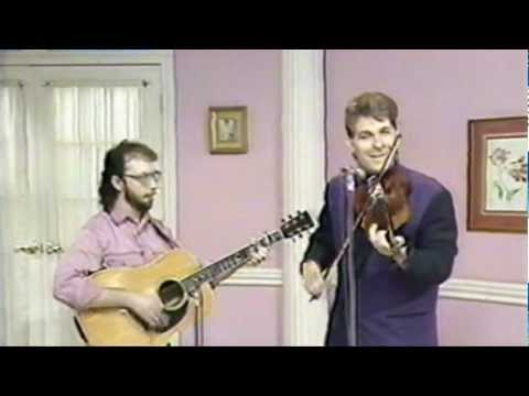 Country Music - Orange Blossom Special - Randall Franks Noonday interview.wmv