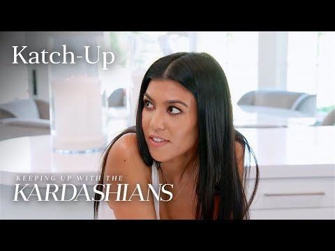 """Keeping Up With the Kardashians"" Katch-Up S14, EP.3 