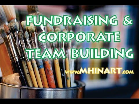 Corporate or Fundraising Events-MDH Creative Enterprises