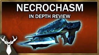 Necrochasm - In Depth Review (Year 3)