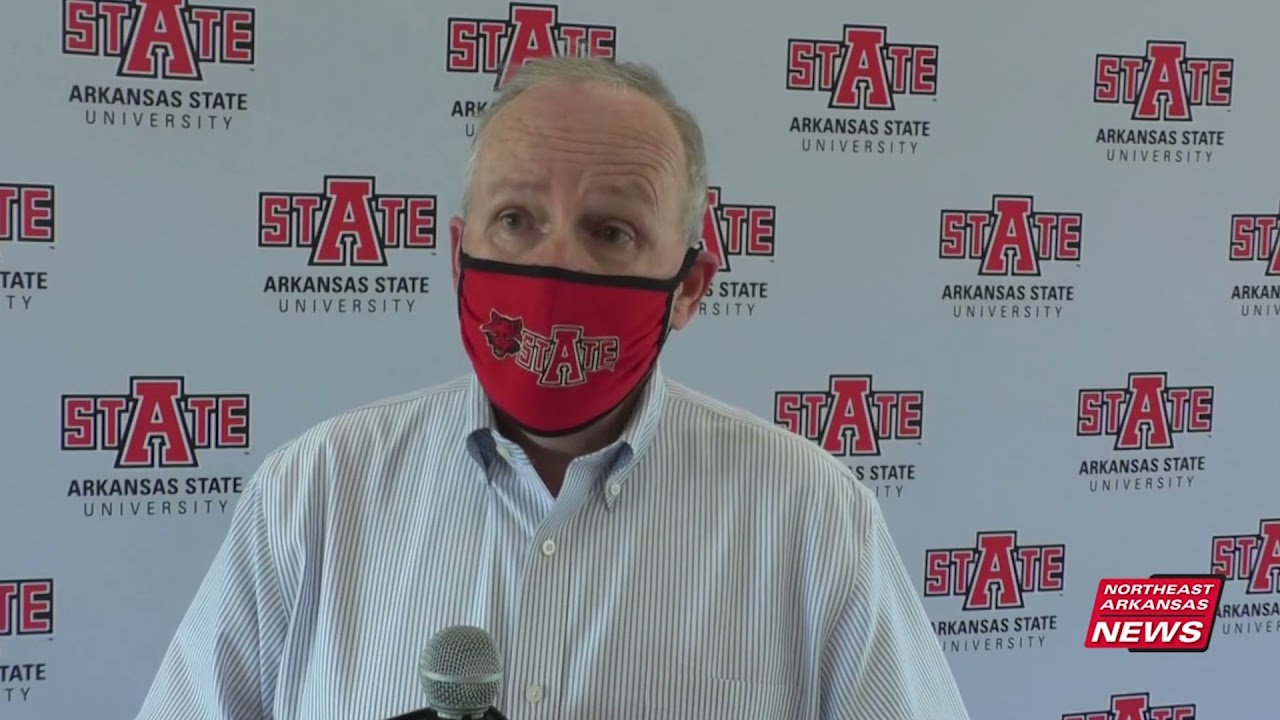 A-State to require mask wearing on campus, goes into effect immediately