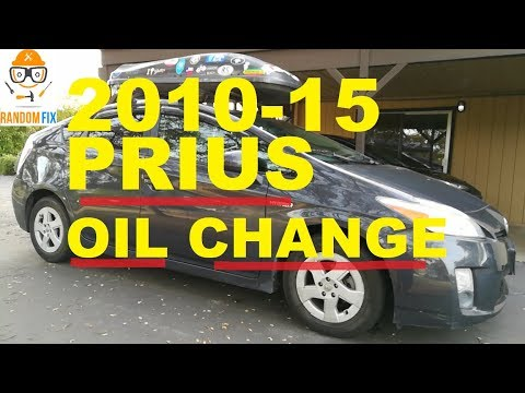2010 prius maintenance guide