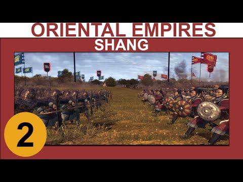 Oriental Empires (Beta) - Shang - Ep 2 |