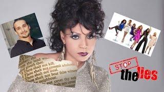 Trina Braxton Secrets Exposed