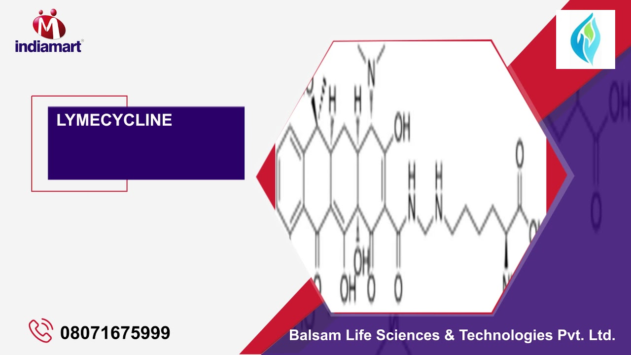 Chemical Custom Synthesis & Analytical Services Manufacturer