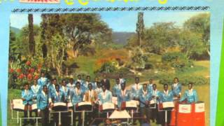Esso Tripoli Trinidad Steelband - Gloria in Exelsis