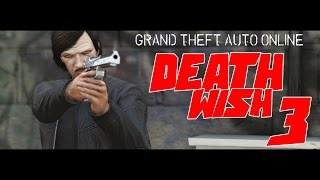 GTA 5 DEATH WISH 3 (1985) Movie Trailer