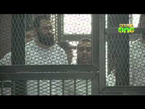 10 Muslim Brotherhood supporters sentenced to death in Egypt