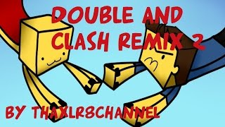 double mr360games and clashjtm remix 2 by thaxlr8channel