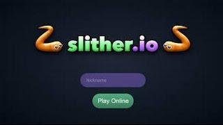 Slither.io Hilesi [Yakınlaştırma ve Uzaklaştırma]
