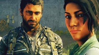 Just Cause 4 Gameplay Trailer - E3 2018