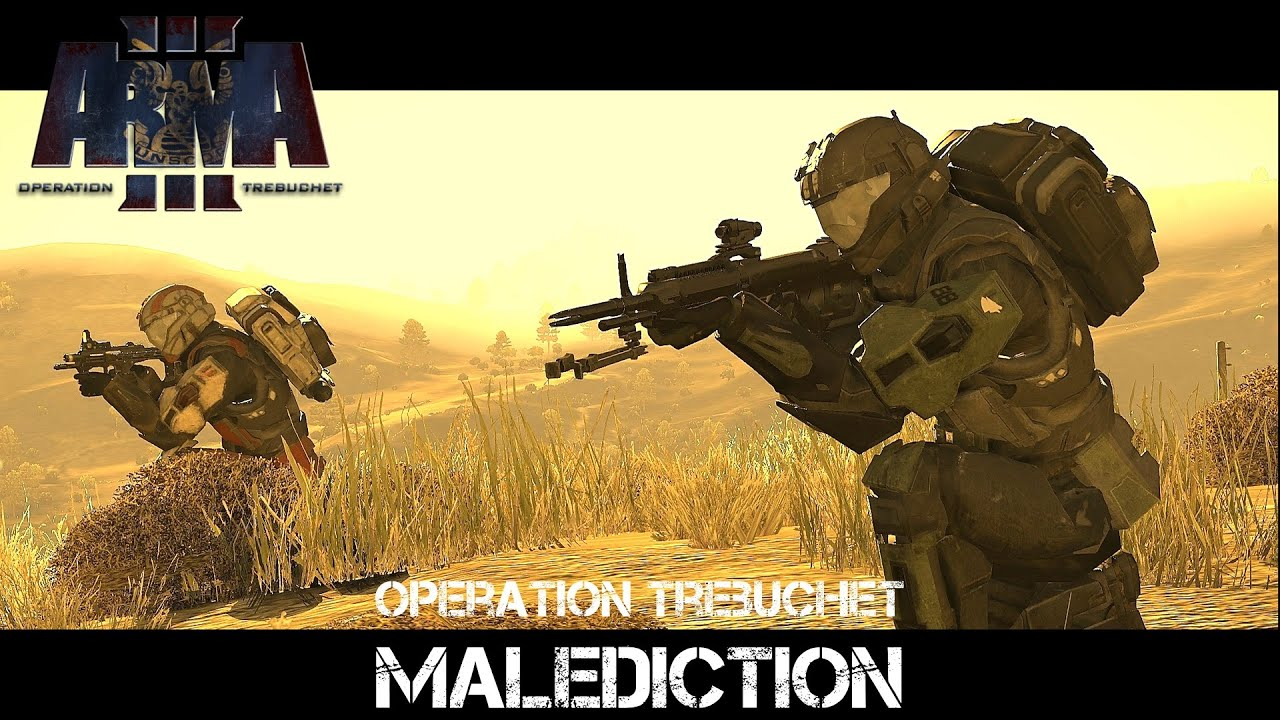 Reddit Navy Seals >> Malediction - ODST Co-op - Halo in ArmA 3 - YouTube