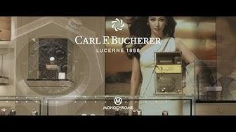 Carl F. Bucherer, Made of Lucerne