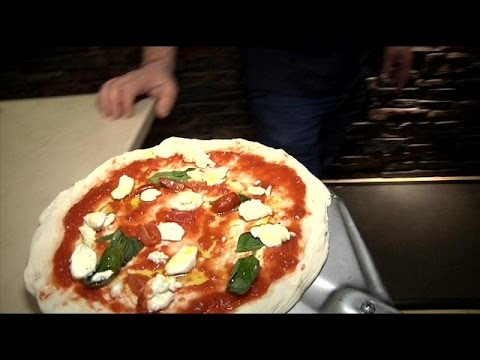 Toni On! New York: Pizzeria Voted The Best In NYC