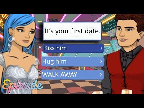 THE FIRST DATE 💋   The Secret of Rain   Episode #13