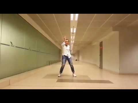 REMINDS ME OF YOU- SAM SMITH (Dance cover)