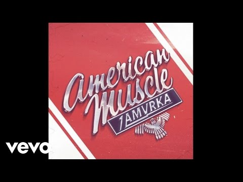 1 AMVRKA  American Muscle Audio