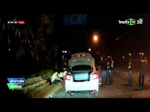 พิษโซเชียลสั่งให้ออก 3 ตร.พิษณุโลก | 25-03-59 | เช้าข่าวชัดโซเชียล | ThairathTV