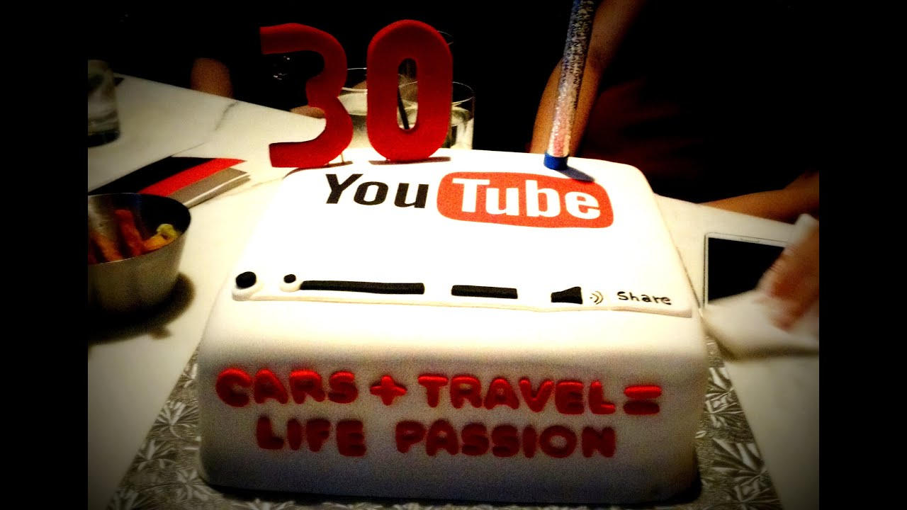 30th birthday dinner earls kitchen bar miami youtube