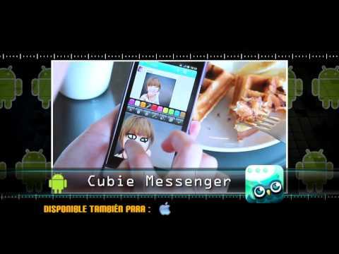 Aplicaciones Para Smartphones 31 Marzo (HD)