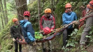 Washington Mountain Rescue