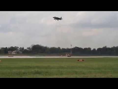2014 Dayton Air Show