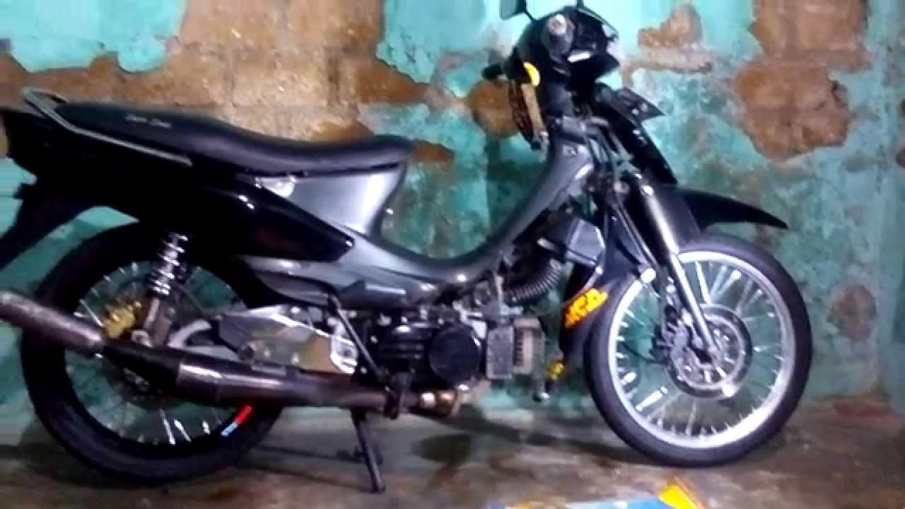 Modifikasi Motor Suzuki Tornado Gx Wacana Modif Motor