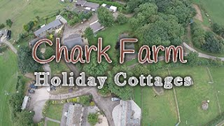 Chark Farm Holiday Cottages - Redmoor Cornwall