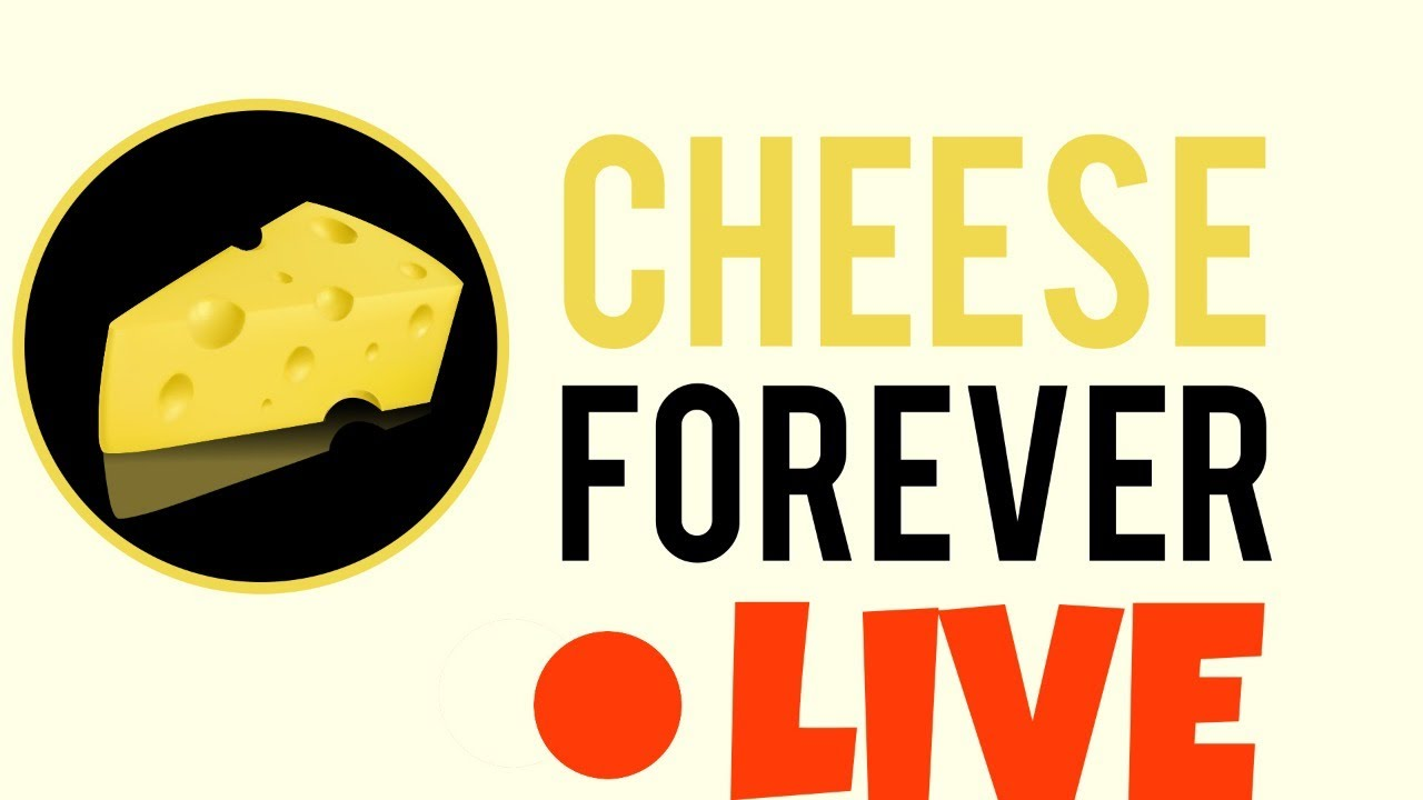 Ammo Testing - Cheese Forever Live Stream