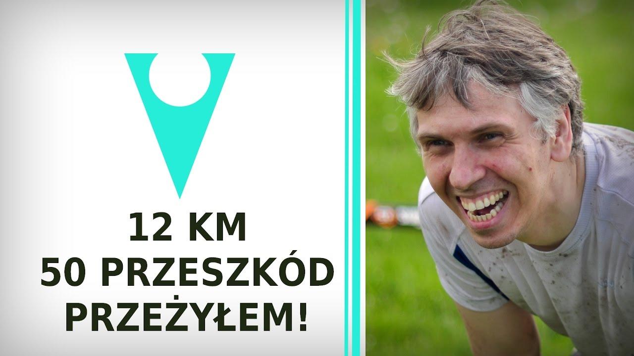 12 km biegu i 50 przeszkód! Przeżyłem Survival Race 2017 w Poznaniu!