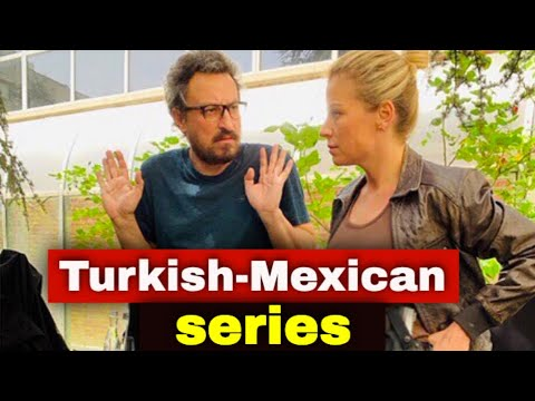 Turkish companies make TV shows in Latin America