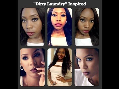 i a flirt kelly dirty laundry