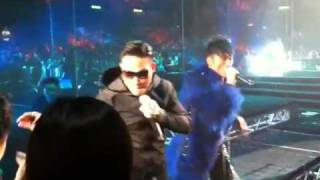Andy hui concert