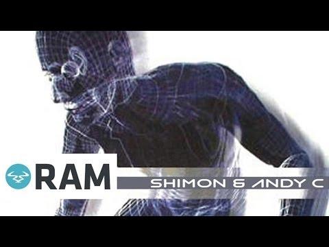 Shimon & Andy C - Body Rock