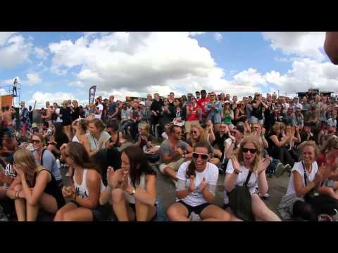 ROSKILDE FESTIVAL 2014 - Edit 1 - Raw and Uncut