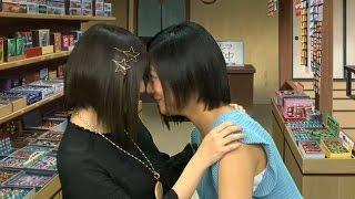 【百合】顎クイを楽しむ竹達彩奈と沼倉愛美のイチャイチャをご覧ください