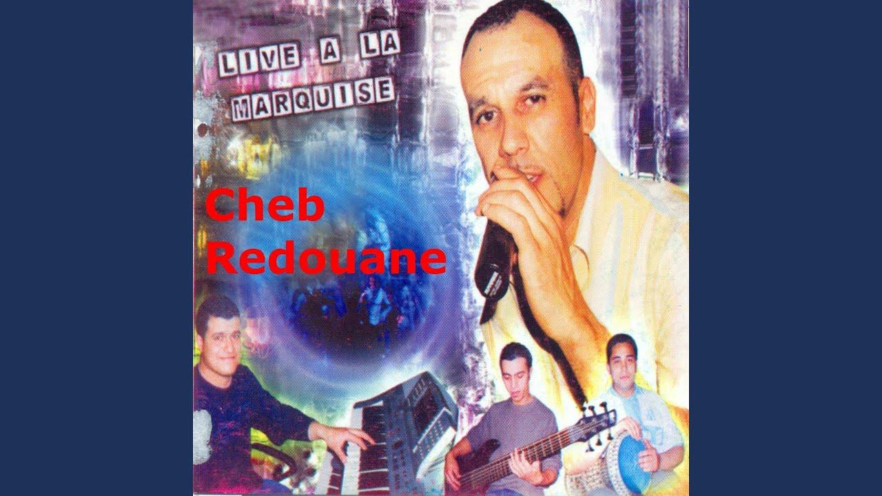 CHEB 2008 MP3 GRATUIT TÉLÉCHARGER REDOUANE