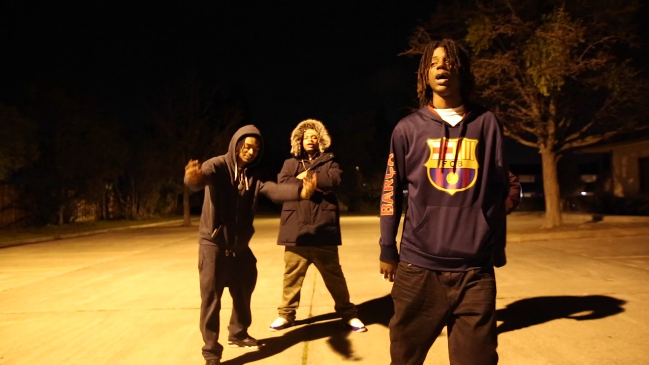 OMB Peezy 'When I Was Down' Directed by @KWelchVisuals