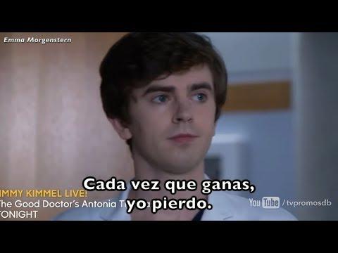 "Download The Good Doctor 1x14: ""She"" - Promo HD (Sub Español)"