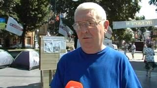 У Львові є 158 стендів для офіційної політи...(Про це інформують «Головні новини Львова».... Повний текст новини: http://zaxid.net/news/1/112/1262983., 2012-08-20T17:57:08.000Z)
