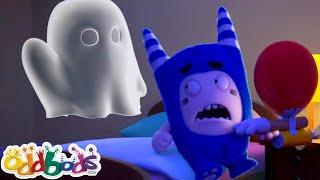 Momenti Soprannaturali | Oddbods | Cartoni Animati Divertenti per Bambini
