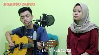 Bohoso Moto Akustik - Ervin Sofiani Feat Gilang