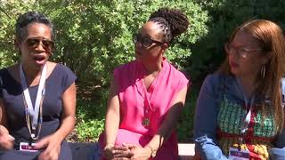 Women of Power Testimonial Video (Part 2)